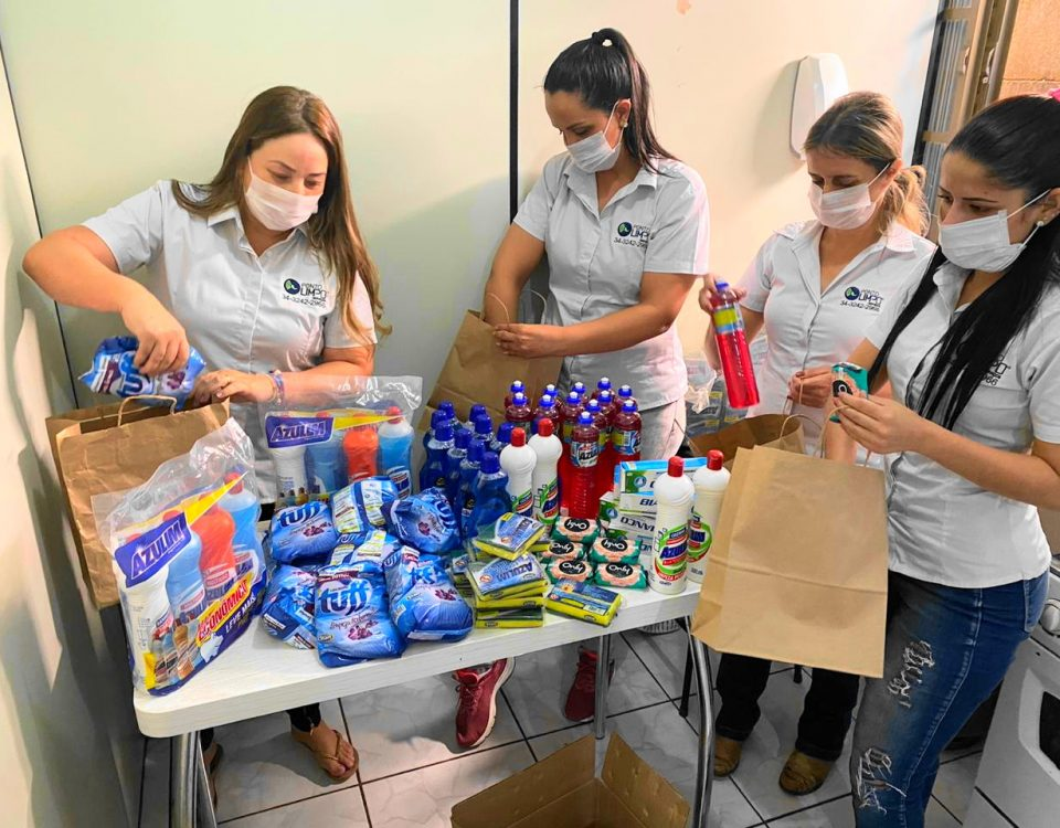 Controle de Boas Ações Doa Produtos de Limpeza ⋆ Ponto Limpo Serviços